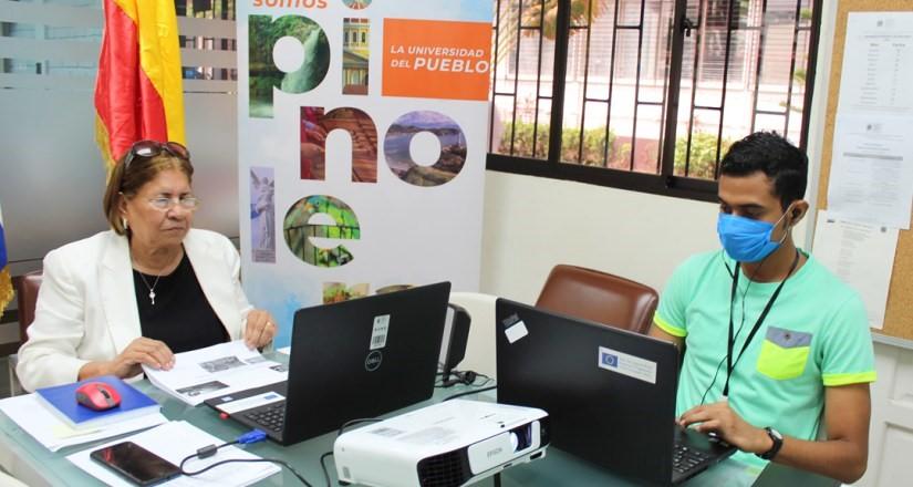 UNAN-Managua presente en seminario web «Extensión Crítica en Tiempos de Pandemia»