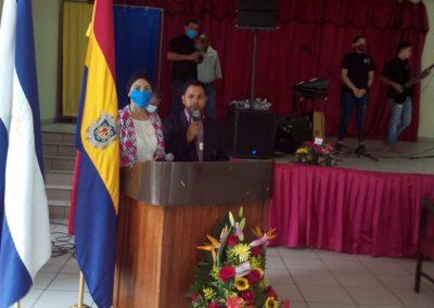 FAREM-Matagalpa realiza ForoTaller (2)