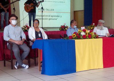 FAREM-Matagalpa realiza ForoTaller (3)
