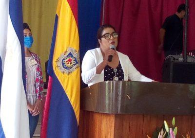 FAREM-Matagalpa realiza ForoTaller (4)