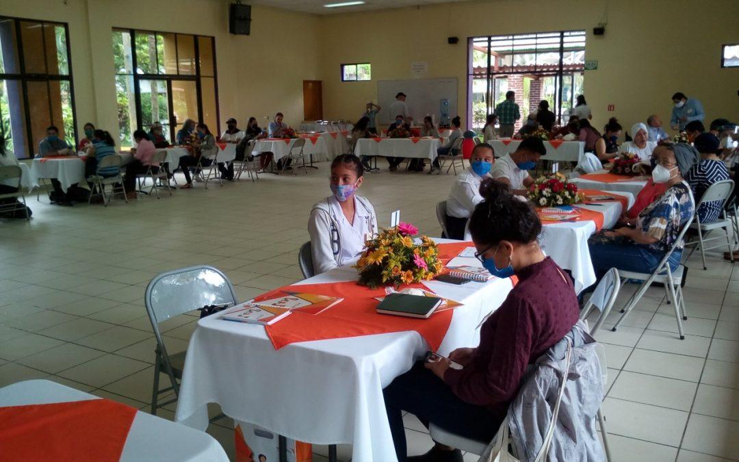 FAREM-Matagalpa realiza Foro/Taller