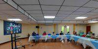 Académicos comparten experiencias sobre proyectos de economía social, solidaria y colaborativa