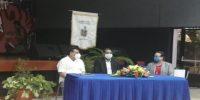 Facultad de Ciencias Económicas celebra 60 años de ser elevada a Facultad y saluda el 41 aniversario de la Revolución Popular Sandinista