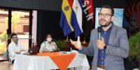 Presentan en la UNAN-Managua convocatoria para el II Concurso Nacional de Creatividad e Innovación