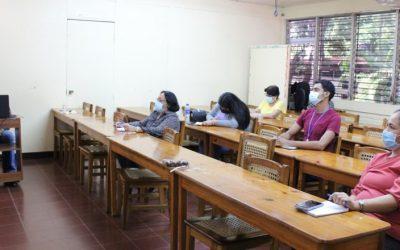 Inicia primera cohorte del Diplomado en Gestión y Fortalecimiento de la Extensión Universitaria