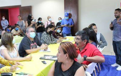 Mentores de la UNAN-Managua brindarán acompañamiento a emprendedores de la plataforma Nicaragua Emprende